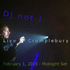 Live @ Crumplebury 2015: Midnight Set