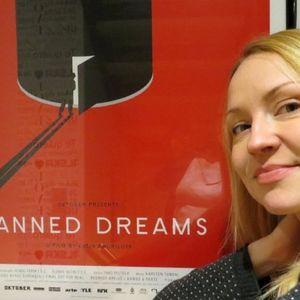 Katja Gauriloff ja elokuvien tekemisen pakko