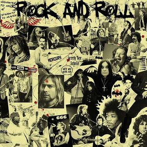 Rock and roll - Punk-Rock Bass mix!!