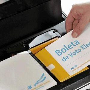 El informático procesado por 'Daño Informático' por denunciar falencias en el voto electrónico