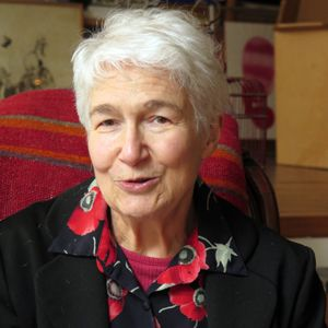 Discussion avec Anne Querrien sur la schizoanalyse / 5 février 2019