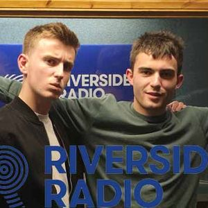 Micky Gwilliam's eclectica from Riverside Radio #85 2nd May 2019 - The Blend talk