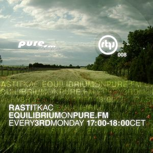 Equilibrium 008 [Aug 18 2008] On Pure.FM