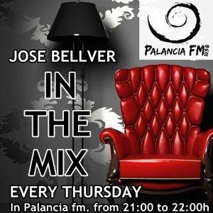 José Bellver-In The Mix ED.31