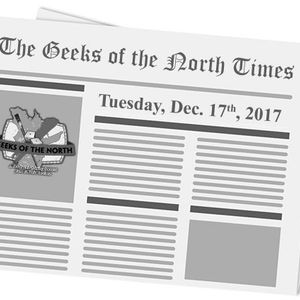 News of the North - 2017-01-17
