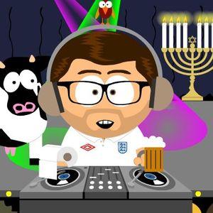 The Hugo A Go Go Mixed Kebab Mix 2013
