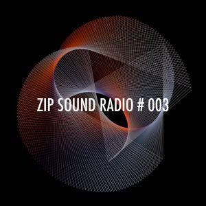 Morning High - Zip Sound Radio [August 7] Bassport.FM