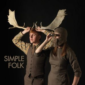 Simple Folk Radio - The Final Show (ft: Allysen Callery)