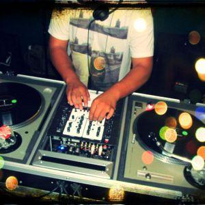 "DJ Qwiz Presents ""The C'mon Feet Mix"""
