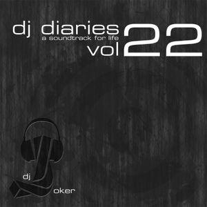 DJ Diaries Vol #22