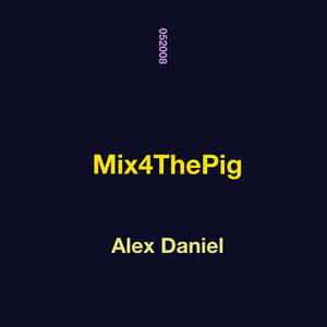 Mix4ThePig (Maxwell's Bday Spotted Pig 2008)
