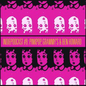 Voor wie is Pinkpop een optie?  - Indiepodcast 8