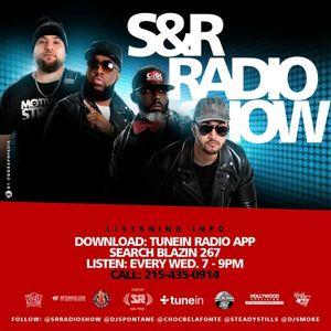 DJ Smoke & The 9 O'Clock Blaze 9-20-17