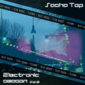 Sasha Top - Electronic Session Vol.2