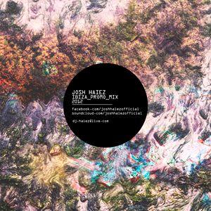 Josh haiez ibiza studio mix 2012