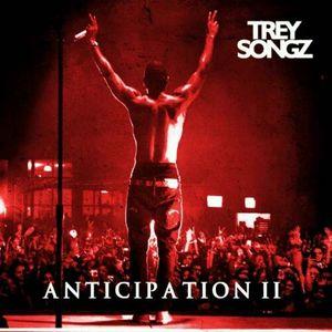 Trey Songz - Anticipation 2-2011