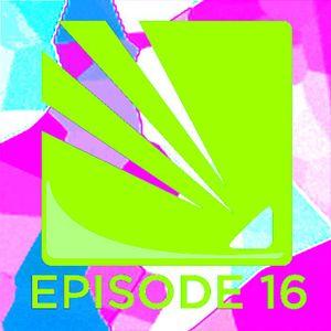 Episode 16 - SCGC