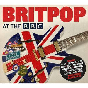 (06) - VA - Britpop at the BBC 3CD (2014)