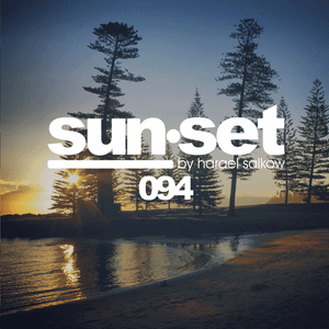 sun•set 094 by Harael Salkow