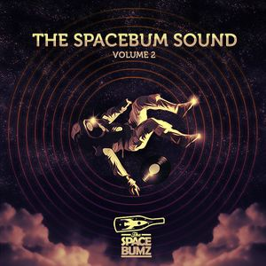 Spacebumz Sound Vol. 2