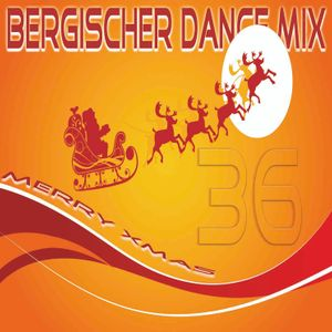 Bergischer Dance Mix Vol. 36