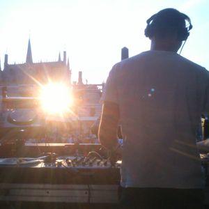 Soul Motion Dj's : Benenwerk 2012