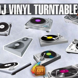 Mezclas Dj Vinyl tenerife Breakbeat music 2013 Underground
