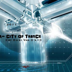 VA - CiTy Of TranCe __ 2011