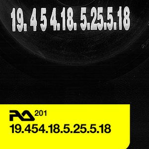 19.454.18.5.25.5.18 Resident Advisor mix