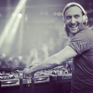 David Guetta - DJ Mix 352