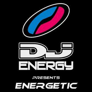 DJ Energy presents Energetic 001 (FEB2012)