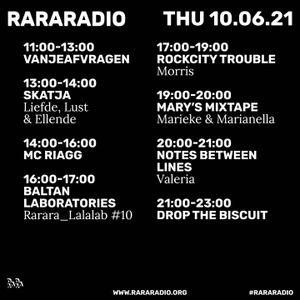 Drop the Biscuit - reggae & dub - 10/06/21