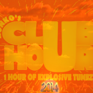 Ronko Club Hour 2014! - March