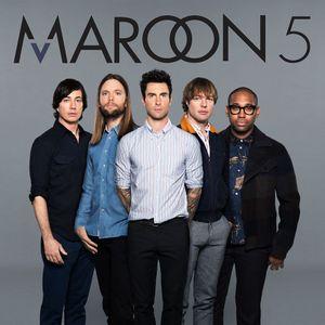 Maroon 5's songs