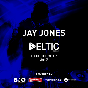 Jay Jones - Deltic DJ of the Year 2017