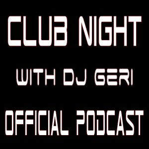 Club Night With DJ Geri 263