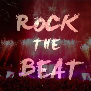Fer Pérez @ ROCK THE BEAT! #01