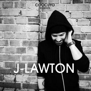 COOCUYO presents J-LAWTON