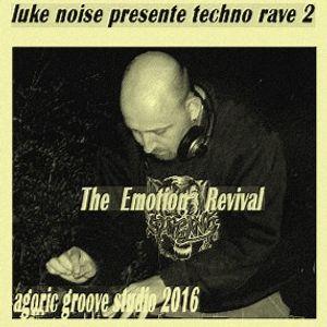 mix live dj luke noise   agoric groove  techno rave volume 2
