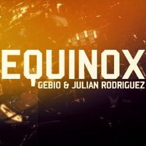 Julian Rodriguez @ 'Equinox' podcast on Digitally Imported radio - July 1st. 2016