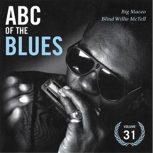 The Blues According to Henk( 111 )   BIG MACEO & BLIND WILLIE Mc TELL