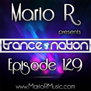 Trance Nation Ep. 129 (10.11.2013)