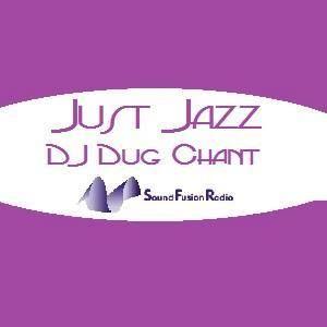 Just Jazz George Duke Tribute on Sound Fusion Radio.net with DJ Dug Chant