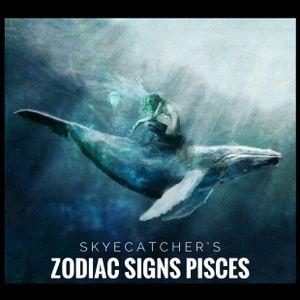 Zodiac Signs Pisces Vol II