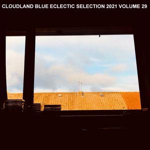 Cloudland Blue Eclectic Selection 2021 Volume 29