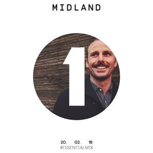 Midland - Essential Mix - 20.02.16 [Radio Free Edit]