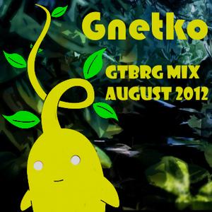 GTBRG Mix (August 2012)