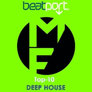 Beatport Top 10 Deep House KW 12 (Mixed By Max Farrell)