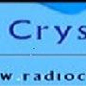 Radio Crystal Blue Novus Ordo 12/5/10