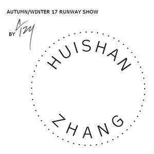 Huishan Zhang A/W17 Runway Music by Izy